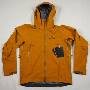 Arc'teryx Beta AR Men's Jacket Midnight Sun XL